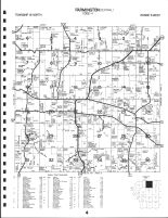 Farmington Township, Mindoro, La Crosse County 1983
